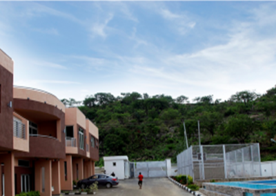 Bel Terraces, Life Camp, Abuja