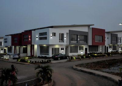 Terrace Duplexes, Lokogoma – Abuja
